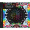 Coldplay - A Head Full Of Dreams (CD)