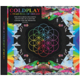 Coldplay - A Head Full Of Dreams (CD) - Coldplay