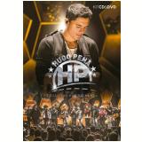 Hugo Pena - E Segundeiros do Brasil (CD) +  (DVD) - Hugo Pena