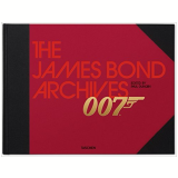 The James Bond Archives -