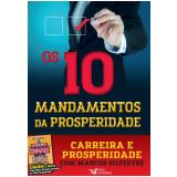 Kit Carreira E Prosperidade - Robert R. Updegraff, Marcos Silvestre