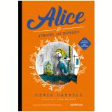 Alice Através do Espelho - Lewis Carroll
