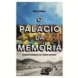 O Palácio da Memória - Nate Dimeo