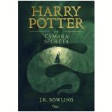 Harry Potter e a Câmera Secreta - J.K Rowling