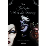 Box - Vilões da Disney (3 Vols.) - Serena Valentino
