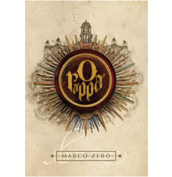 O Rappa - Marco Zero (DVD)
