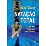 Natação Total - Janet Evans