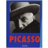 Picasso (Vols. 1 e 2) - Ingo F. Walther