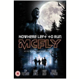 McFly - Nowhere Left To Run (DVD) - Mcfly