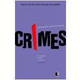 Crimes - Ferdinand Von Schirach