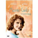 Monte Carlo (DVD) - Ernst Lubitsch (Diretor)