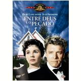 Entre Deus e o Pecado (DVD) - Richard Brooks  (Diretor)