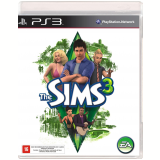 The Sims 3 (PS3) -