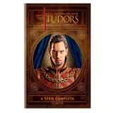 The Tudors - As 4 Temporadas Completas  (DVD) - Vários (veja lista completa)