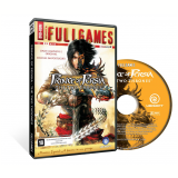 Prince of Pérsia The Two Thrones - Fullgames (PC) -