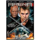 Arena (DVD) - Samuel L. Jackson, Daniel Dae Kim, Kellan Lutz