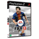 FIFA 13 (PS2) -