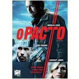 O Pacto (DVD) - Nicolas Cage