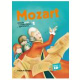 Mozart (Vol.01) - Wolfgang Amadeus Mozart