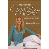 Marketing da Mulher - Vanda Neves
