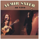 Almir Sater - Série Live (CD) - Almir Sater