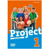 Project 1 Dvd - Third Edition - Tom Hutchinson