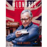 Amo Londres - Alain Ducasse