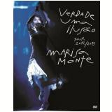 Marisa Monte - Verdade Uma Ilusão (DVD) - Marisa Monte