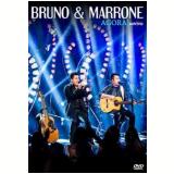 Bruno & Marrone - Agora (Ao Vivo) (DVD) - Bruno & Marrone