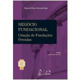 Negócio Fundacional - Daniel Pires Novais Dias
