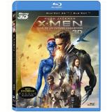 X-Men (3d) + (Blu-Ray) - Michael Fassbender