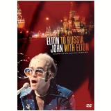 Elton John - To Russia With Elton (DVD) - Elton John