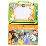 Desenhando Aventuras - Disney