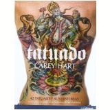 Tatuado - 42 Tatuajes Y Sus Historias - Chris Palmer