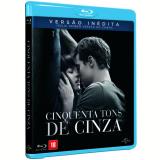 Cinquenta Tons De Cinza (Blu-Ray) - Vários (veja lista completa)