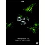 Breaking Bad Coleção Completa (DVD) - Vários (veja lista completa)