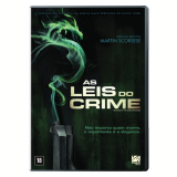 As Leis Do Crime (DVD) - Andrew Lau, Andrew Loo