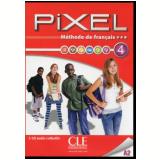 Pixel 4 - CD - Stephanie Callet