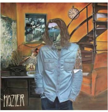 Hozier (Repack) (CD)