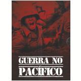 Box Guerra No Pacífico (DVD) -