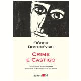 Crime e Castigo - Fiódor Dostoiévski