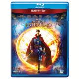Doutor Estranho 3D (Blu-Ray) - Vários (veja lista completa)
