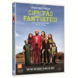 Capitão Fantástico (DVD) - Vários (veja lista completa)