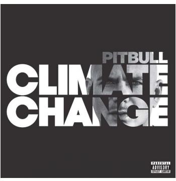 Pitbull - Climate Change (CD)