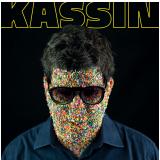 Kassin - Relax (CD) - Kassin