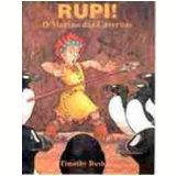 Rupi! - Timonty Bush