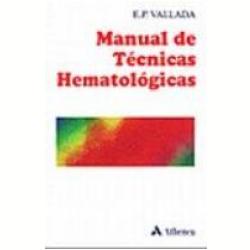 Manual de t cnicas hematol gicas 2 edi o livros for Manual tecnicas culinarias