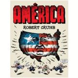 América - Robert Crumb