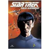 Star Trek: Raças Alienígenas - Vários (veja lista completa)