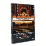 Chigago Blues Reunion - Buried Alive in the Blues (DVD) - Chigago Blues Reunion